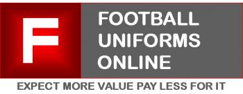 Football Uniforms Online